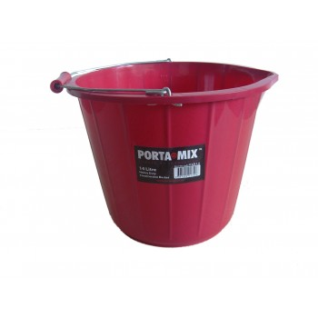Portamix Bucket 14 Litre
