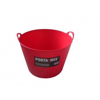 Portamix Bucket 40 Litre