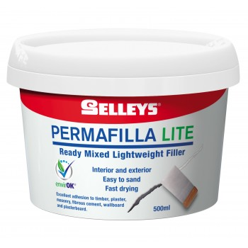 Filler - Permafilla Lite 500ml