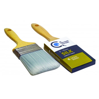 Silk Perfect Finish Brush 75mm