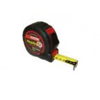 Tape Measure Mega Grip Magnetic Tip 10m