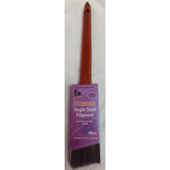 Tasman Brush Angle Sash 38mm