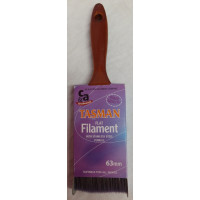 Tasman Brush Flat 63mm