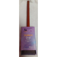 Tasman Brush Oval 63mm