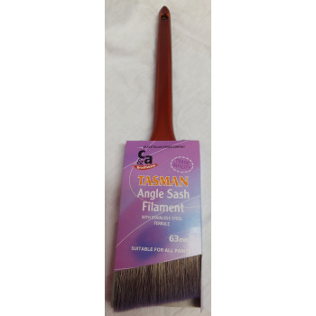 Tasman Brush Angle Sash 63mm