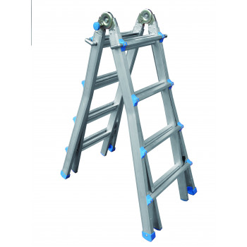 Telescopic All-in-one Ladder 4ft