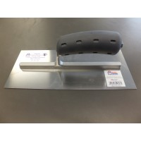 Nela Stainless Steel Trowel 280 x 130mm