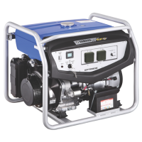 YAMAHA 6000W Electric Start Generator