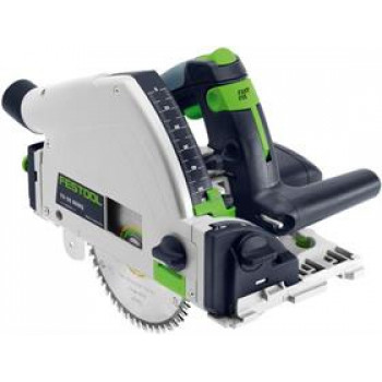 Festool 160mm Plunge Cut Saw TS55 Set
