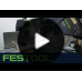 Festool 210mm Plunge Cut Saw TS75 Set