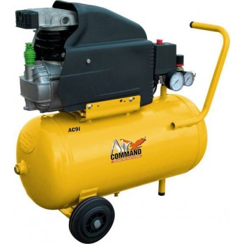 Air Command 2HP Direct Drive Compressor - 24L