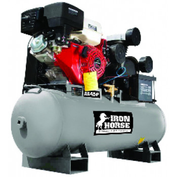 Iron Horse 15HP Compressor - AC46P