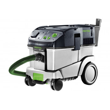 Festool 36L Heavy Duty Concrete Specialist Extractor -  CTL 36 AC HD