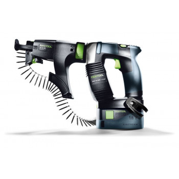 Festool Screw Driver DWC 18-2500
