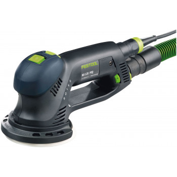 Festool 125mm Random Orbital Sander Rotex 125