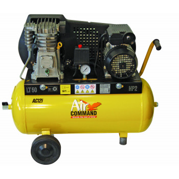 Air Command 12CFM, 2HP Compressor- 50L Tank