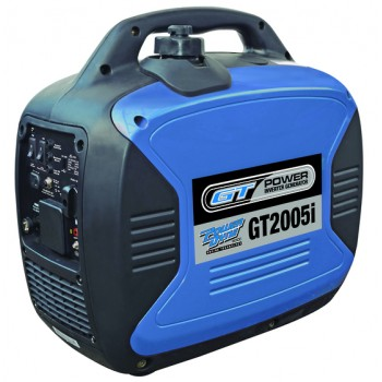 GT Power 2000W Digital Inverter Generator