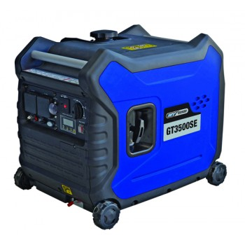 GT Power 3300W Silenced Inverter Generator