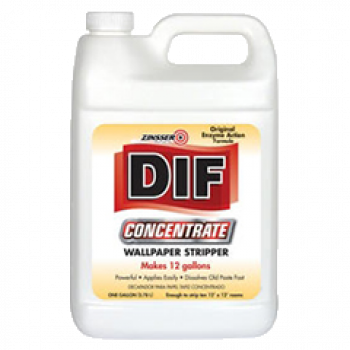 DIF Wallpaper Stripper Concentrate 3.78 Litres