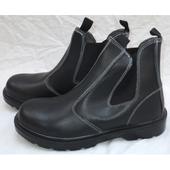 Work Tuff Safety Boots - **CLEARANCE**
