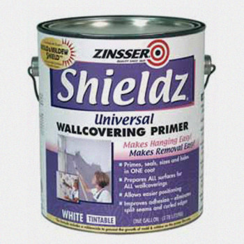 Sealer - Zinsser Shieldz White 3.8L