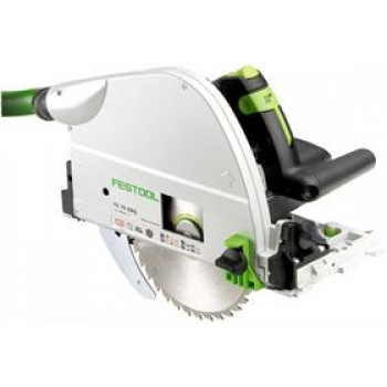 Festool 210mm Plunge Cut Saw TS75